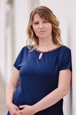 Miroslava Frolová
