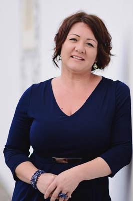 Miroslava Mračníková