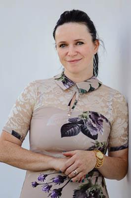 Alica Weber